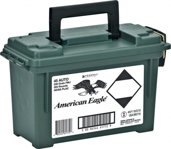 AMERICAN EAGLE BATTERIES