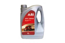 ARI OIL