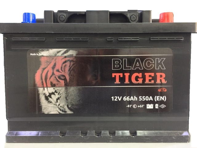 BLACK TIGER BATTERIES