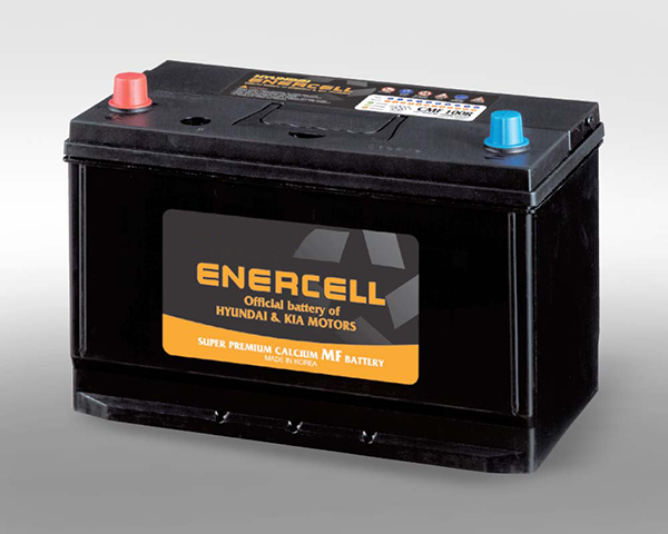 ENERCELL BATTERIES