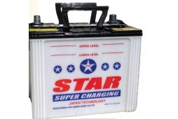 FIVE STARS BATTERIES