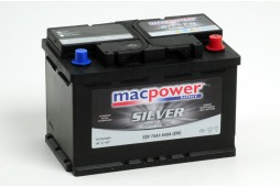 MACPOWER BATTERIES