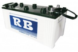 RB BATTERIES