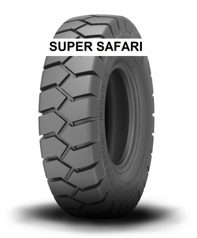 SUPER SAFARI TIRES