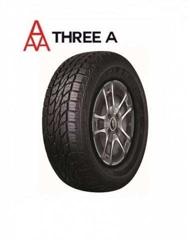 THREE A TIRES