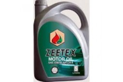 ZEETEX OIL